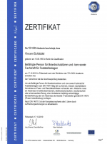 Zertifikat_Brandschutztüren_Feststellanlagen